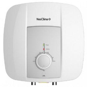 Электрический накопительный водонагреватель: Neoclima EWH 15