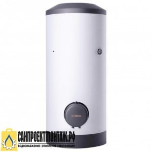 Электрический накопительный водонагреватель: Stiebel Eltron SHW 400 S