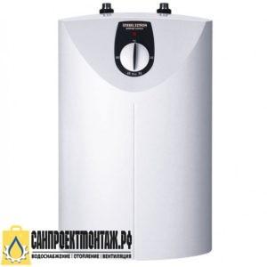 Электрический накопительный водонагреватель: Stiebel Eltron SNU 5 SLi