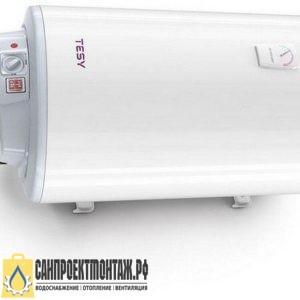 Электрический накопительный водонагреватель: Tesy GCVHL 100