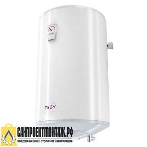 Электрический накопительный водонагреватель: Tesy GCVS 1004420 B11 TSRC