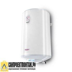 Электрический накопительный водонагреватель: Tesy SSV 100