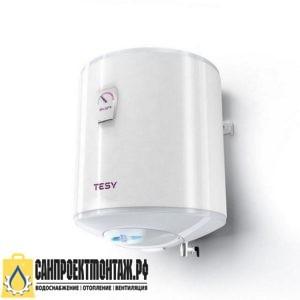 Электрический накопительный водонагреватель: Tesy SSV 50