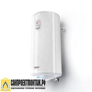 Электрический накопительный водонагреватель: Tesy SSV 80 - Slim