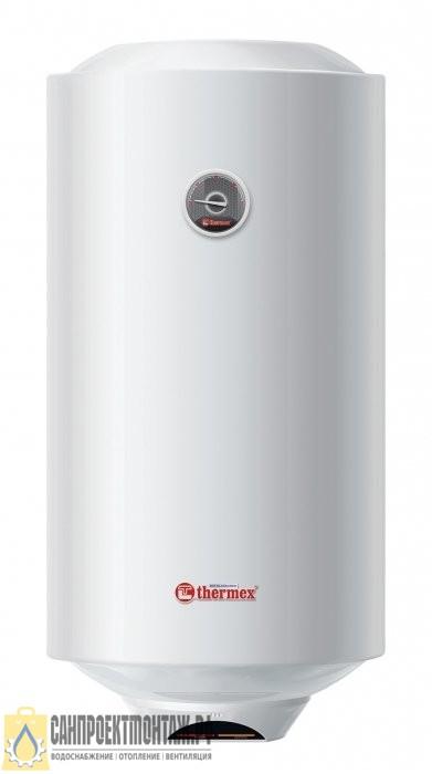 Электрический накопительный водонагреватель: Thermex ESS 50 V Silverheat