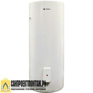Электрический накопительный водонагреватель: Timberk SWH RS5 300 V