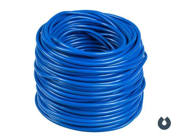 Электрокабель водопогружной: Unipump КВВ 4*1,5 (бухта 50 м)