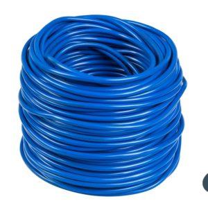 Электрокабель водопогружной: Unipump КВВ 4*2,5 (бухта 100 м)