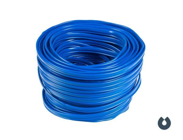 Электрокабель водопогружной: Unipump КВВ-п 3*1,5 (бухта 100 м)
