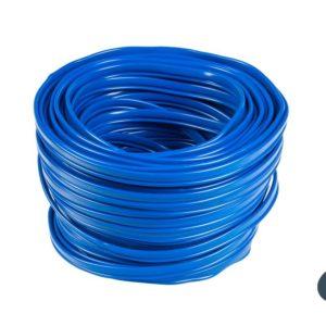 Электрокабель водопогружной: Unipump КВВ-п  4*1,5 (бухта 50 м)