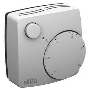 Электронный термостат: Frico TKS16400 Electronic Thermostat