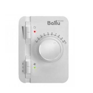 Энергоэффективный блок: Ballu BRC-C
