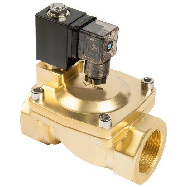 """Клапан электромагнитный: Unipump BCX-20 3/4"""""""