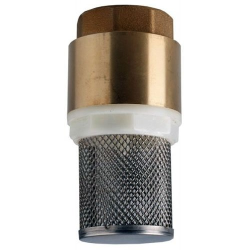 Клапан обратный: PATRIOT V-1