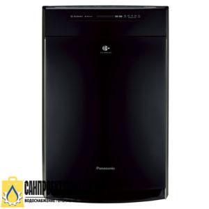 Очиститель-увлажнитель воздуха: Panasonic F-VXR50R-K
