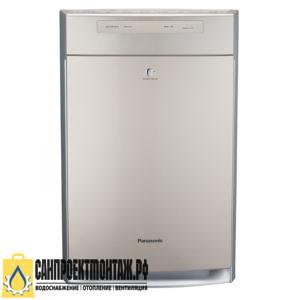 Очиститель-увлажнитель воздуха: Panasonic F-VXR50R-N