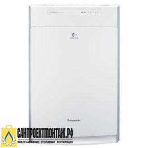 Очиститель-увлажнитель воздуха: Panasonic F-VXR50R-W