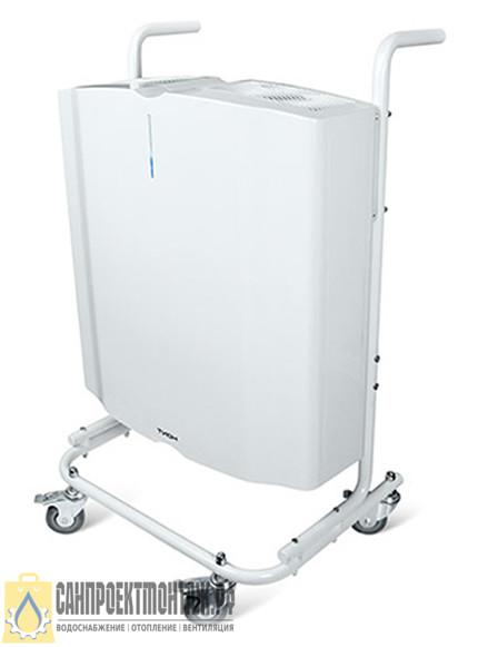 Очиститель воздуха со сменными фильтрами: Tion Clever МАС М