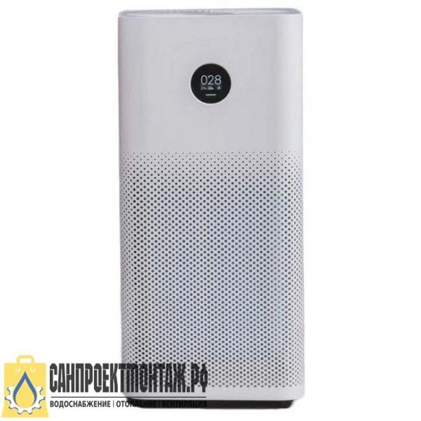 Очиститель воздуха со сменными фильтрами: Xiaomi Mi Air Purifier 2S AC-M4-AA