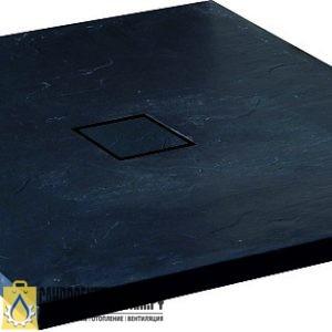 Поддон для душа RGW Stone Tray ST-099G 90х90 с сифоном