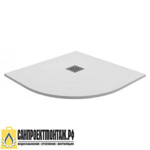 Поддон для душа RGW Stone Tray ST/R-099G 90х90 с сифоном