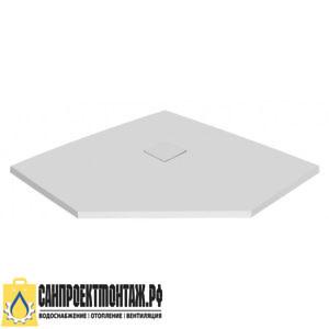 Поддон для душа RGW Stone Tray ST/T-0099W 90х90х2,5 с сифоном