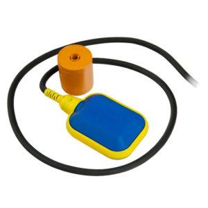 Поплавковый выключатель: Unipump 5 м
