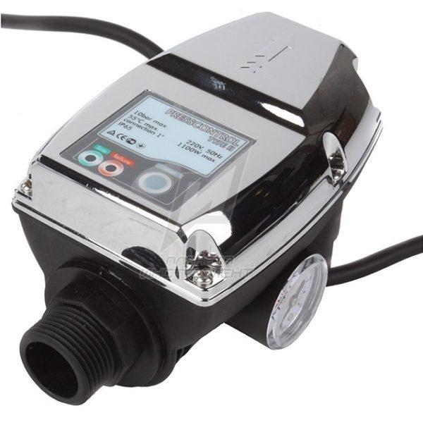 Прессконтроль: Aquario Тип II 6302