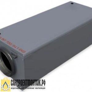 Приточная вентиляционная установка: Salda VEKA INT 400-1,2 L1 EKO