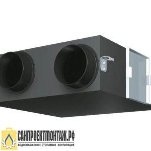 Приточно-вытяжная вентиляционная установка: Daikin VAM650FC
