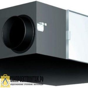 Приточно-вытяжная вентиляционная установка: Daikin VKM100GBM