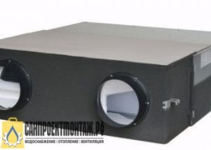 Приточно-вытяжная вентиляционная установка: Mitsubishi Heavy SAF1000E6