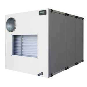 Промышленный осушитель воздуха: Turkov OS - 2700