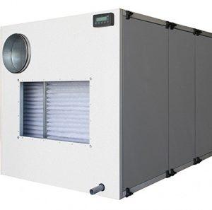 Промышленный осушитель воздуха: Turkov OS - 4500