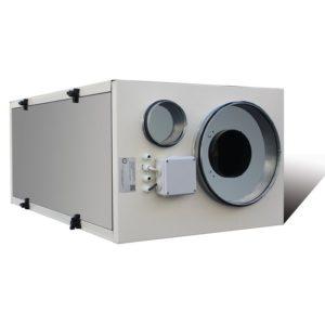 Промышленный осушитель воздуха: Turkov OS - 800