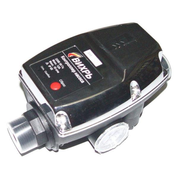 Реле давления: Вихрь Контроллер насоса (датчик сухого хода)