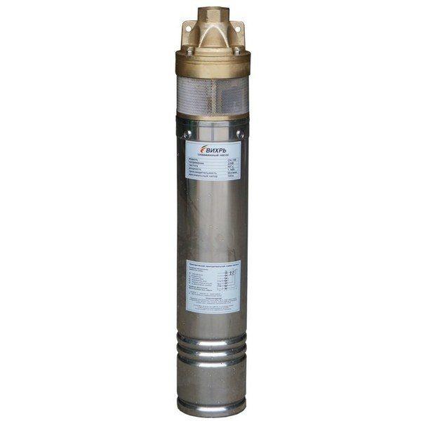 Скважинный насос: Вихрь СН-100