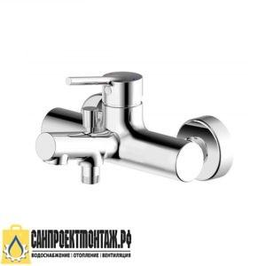 Смеситель для ванны с душем Bravat Palace F6172217CP-01-RUS
