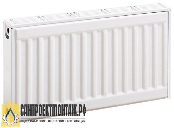Стальной панельный радиатор Prado Classic 33 500x600