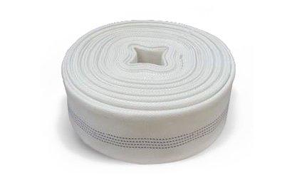 "Текстильный шланг (напорный рукав): Беламос 1""х25м"
