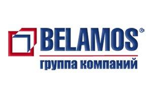 Текстильный шланг (напорный рукав): Беламос 3″х25м