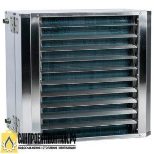 Тепловентилятор с подводом горячей воды: Frico SWXH23