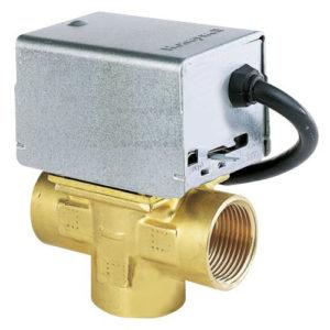 Трехходовой клапан: Hitachi ATW-3WV-01