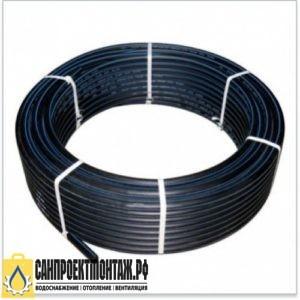 Труба напорн.для хол/водосн. Unipump ПЭ100 SDR 13.6-25*2 (100м)