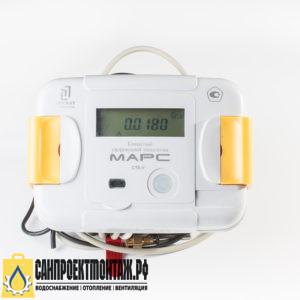 Ультразвуковой компактный теплосчетчик СТК-У «МАРС» (Ду 20)