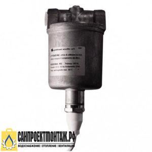 Устройство предварительного нагрева топлива для BV77: Master 4100.827