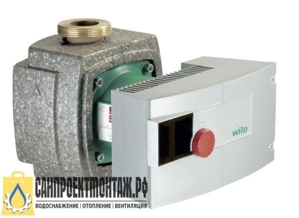 Wilo-Stratos 25/1-8 PN10