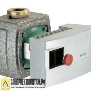 Wilo-Stratos-Z 25/1-8 RMOT