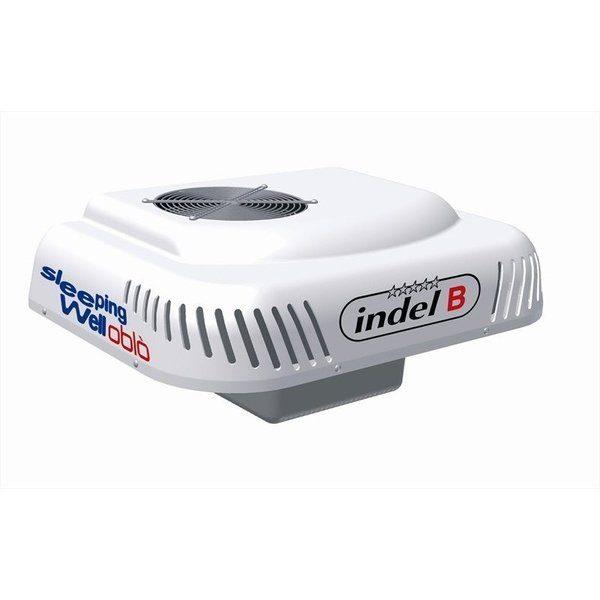 Автокондиционер: Indel B OBLO 24V