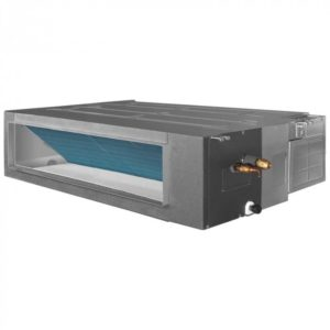Канальный кондиционер: Zanussi ZACD-18 H/ICE/FI/N1